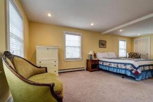 Lopes Paradise, Dovolenkové domy  Nantucket - big - 3