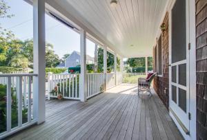 Lopes Paradise, Dovolenkové domy  Nantucket - big - 28