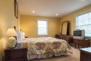 Lopes Paradise, Dovolenkové domy  Nantucket - big - 29