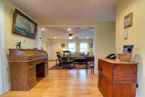 Lopes Paradise, Dovolenkové domy  Nantucket - big - 31
