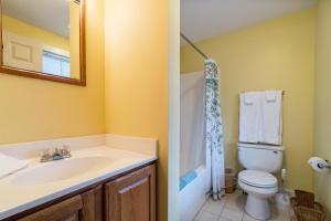 Lopes Paradise, Dovolenkové domy  Nantucket - big - 32