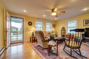 Lopes Paradise, Dovolenkové domy  Nantucket - big - 33