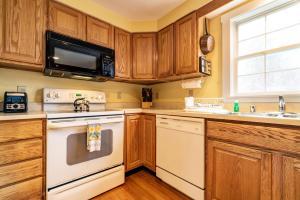 Lopes Paradise, Dovolenkové domy  Nantucket - big - 36