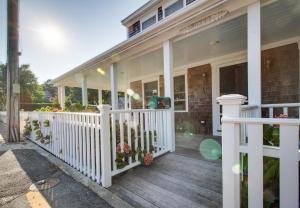 Lopes Paradise, Dovolenkové domy - Nantucket