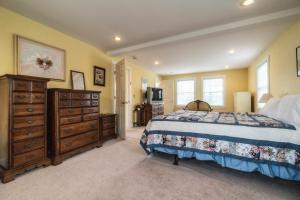 Lopes Paradise, Dovolenkové domy  Nantucket - big - 40