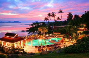 Banburee Resort & All Spa Inclusive - Natien Beach