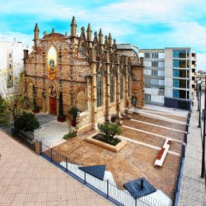 Residencia Universitaria Sant Joan