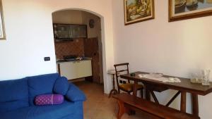 Appartamento Dorgia - AbcAlberghi.com