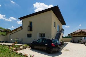 Accommodation in Saint-Clair-du-Rhône