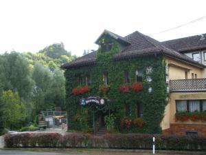 Landgasthof Wiesenmühle - Holzhausen an der Haide