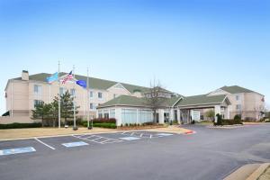 Hilton Garden Inn Tulsa Airport - Tulsa