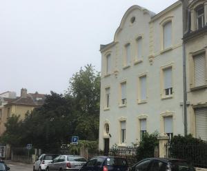 Appart-Hôtel Meurisse - Longeville-lès-Metz