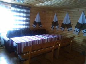 Kosmatska pusanka, Guest houses  Kosmach - big - 28