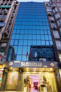 Susuzlu Seckin Hotel, 35240 Izmir