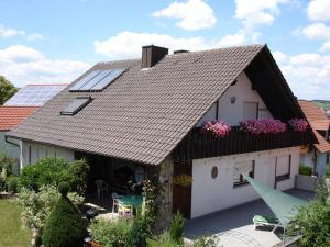 Haus Völk - Kolitzheim