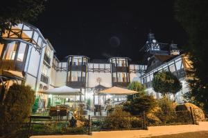 3 stern hotel Schlosshotel Marienbad Marienbad Tschechien