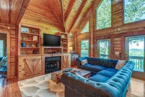 Mountainview Dream Lodge - Talking Rock