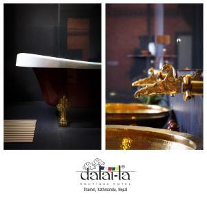 Dalai-la Boutique Hotel (30 of 42)