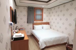 GS Hotel Jongno, Hotely  Soul - big - 71