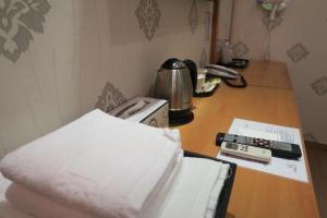 GS Hotel Jongno, Hotely  Soul - big - 81