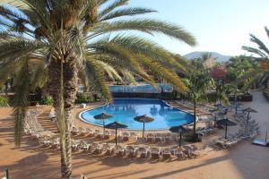 Oasis Village, Hotel  Corralejo - big - 35