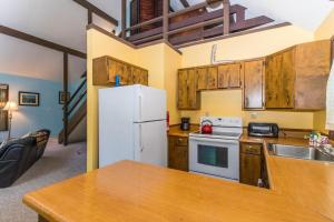 Haystack Hideaway, Holiday homes  Cannon Beach - big - 15