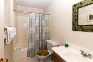 Haystack Hideaway, Holiday homes  Cannon Beach - big - 19