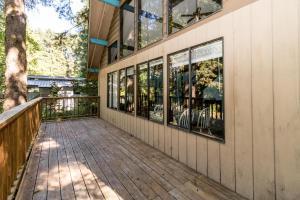Haystack Hideaway, Holiday homes  Cannon Beach - big - 24