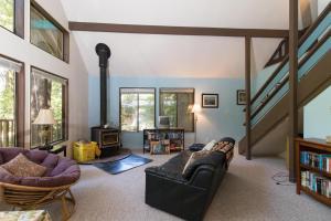 Haystack Hideaway, Holiday homes  Cannon Beach - big - 25
