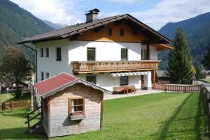Apartmán Ferienwohnung Josen Sankt Jakob in Defereggen Rakousko