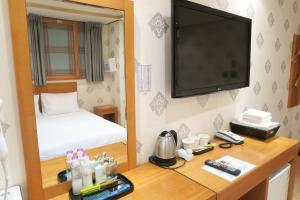 GS Hotel Jongno, Hotely  Soul - big - 84
