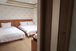 GS Hotel Jongno, Hotely  Soul - big - 28