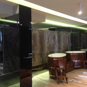 Prywatne pokoje hotelowe Okuninka