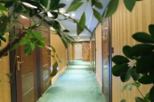 GS Hotel Jongno, Hotely  Soul - big - 32