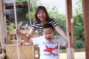 Homestay Mộc Châu Mộc, Homestays  Sơn La - big - 48