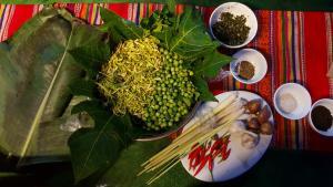 Homestay Mộc Châu Mộc, Homestays  Sơn La - big - 45