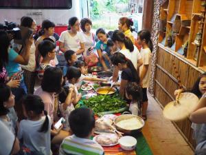 Homestay Mộc Châu Mộc, Homestays  Sơn La - big - 40