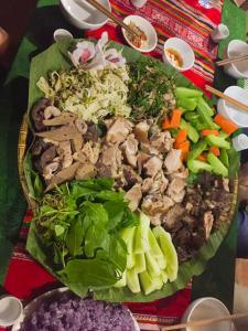 Homestay Mộc Châu Mộc, Homestays  Sơn La - big - 37