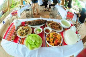 Homestay Mộc Châu Mộc, Homestays  Sơn La - big - 35