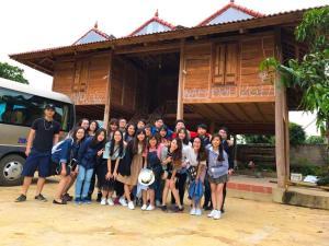 Homestay Mộc Châu Mộc, Homestays  Sơn La - big - 33