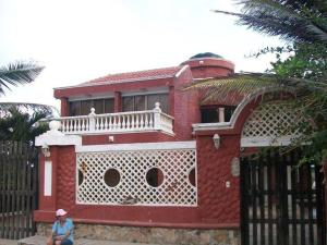 Villa Red Casa Vacacional
