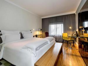 Pullman Sao Paulo Ibirapuera, Hotely  Sao Paulo - big - 46