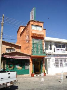obrázek - Hotel Meson La Noria