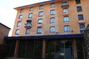 obrázek - Hotel Plaza Zacatecas