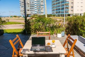 Zorba Beach House, Bed & Breakfast  Punta del Este - big - 28