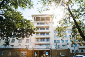 Отель Большой Урал, Екатеринбург