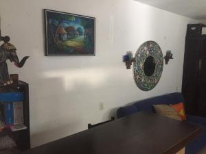 Coral Studio, Ferienwohnungen  Cancún - big - 1