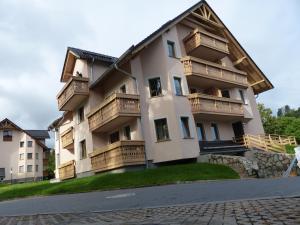 Apartament Szmaragd