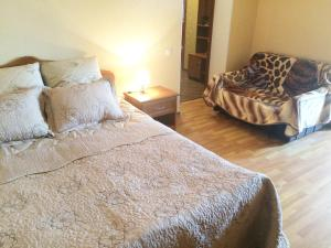 Apartment On Lunacharskogo 39, Appartamenti  Kaluga - big - 15