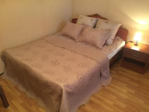 Apartment On Lunacharskogo 39, Appartamenti  Kaluga - big - 13